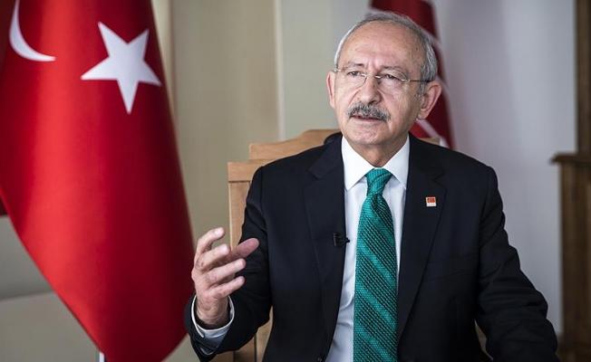 Kılıçdaroğlu'ndan merkezi sınav eleştirisi