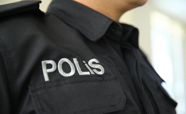 İstanbul'daki 2 bin 62 polise şark tayini