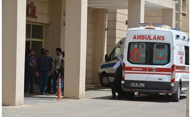 Şanlıurfa'da otomobilin çarptığı kadın öldü