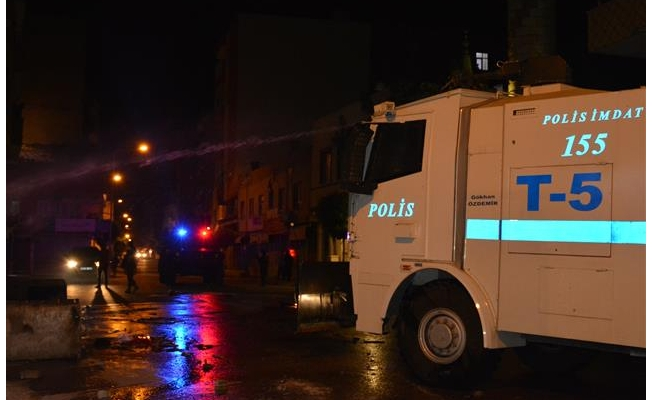 Viranşehir'de gerginlik!