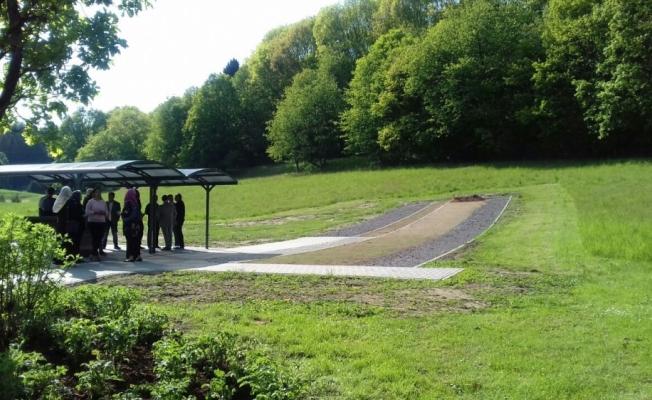 Almanya'da Müslümanlar için mezarlık tahsis edildi