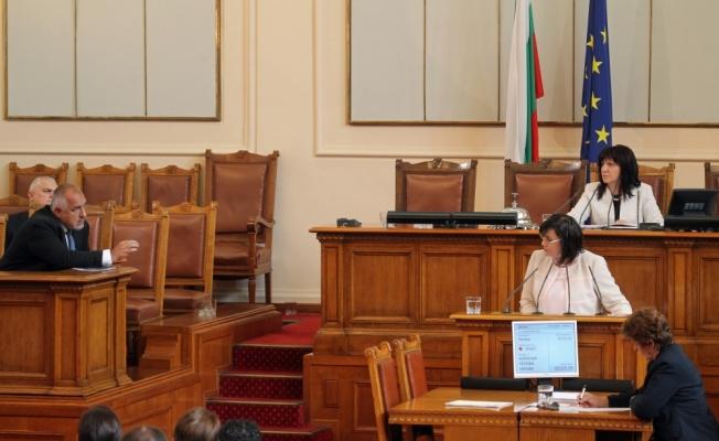 Bulgaristan göçmenlerin geri kabulüne karşı