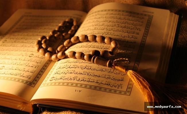 Diyanetten Kur'an-ı Kerim ve meallerine yakın takip