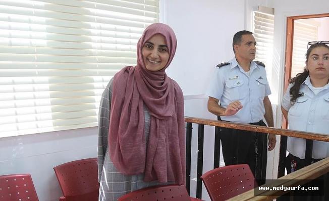 İsrail mahkemesi o itirazı reddetti