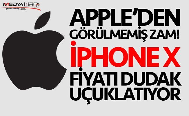 İşte zamlı Apple fiyatları!