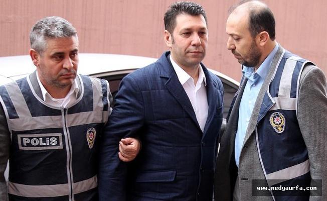 Memduh Boydak'a 18 yıl hapis cezası