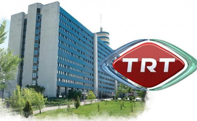 TRT'den YSK'ye canlı yayın başvurusu