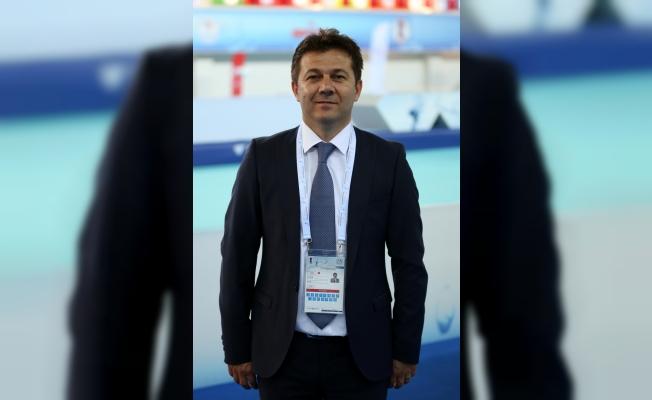 Türk cimnastikçiler bir ilki başardı