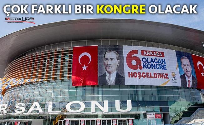 AK Parti 52 ülkenin devlet başkanını davet etti