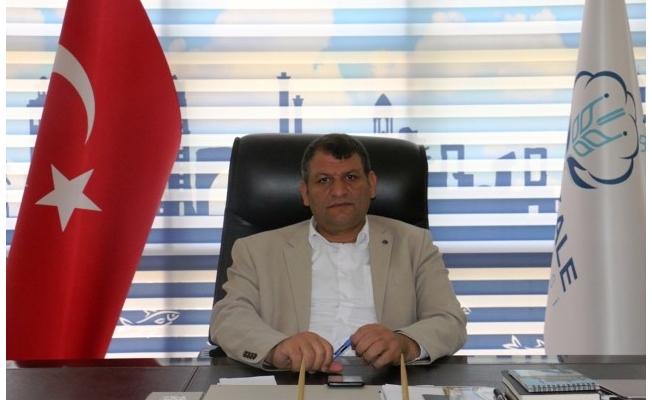 Başkan Ayhan'ın Kurban Bayramı mesajı