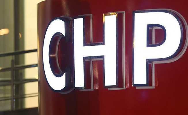 CHP MYK olağanüstü toplandı