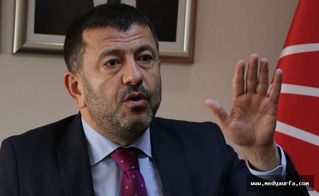 Ağbaba'dan emekli maaşlarına ilişkin açıklama