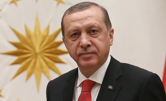 Erdoğan New York Times'a makale yazdı