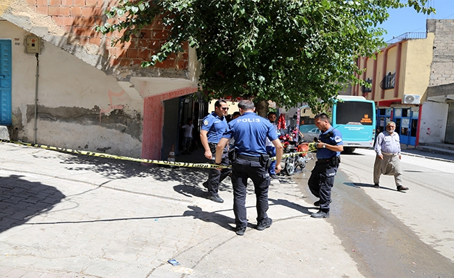 Eyyübiye'de Kavga 2 Yaralı