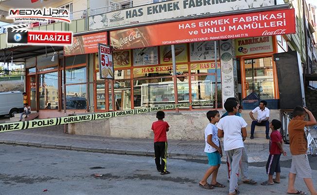 Haliliye'de silahlı saldırı: 2 yaralı