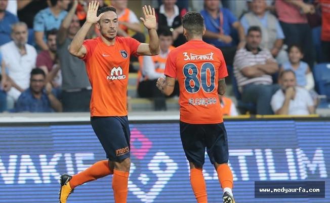 Medipol Başakşehir, Trabzonspor'u konuk ediyor