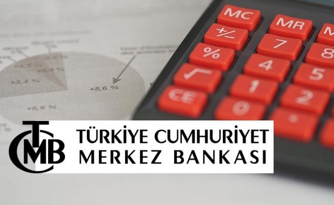 Merkez Bankasından 'döviz' açıklaması