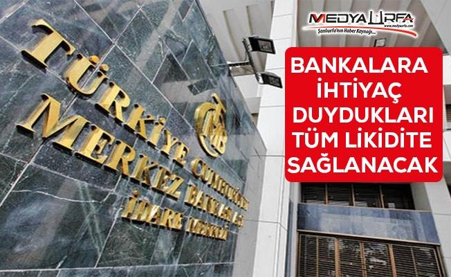 Merkez Bankasından önemli açıklama!