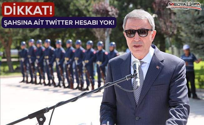 MSB'den 'twitter' açıklaması
