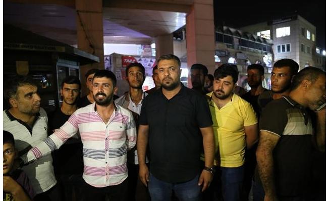 Şanlıurfaspor'a destek çağrısı