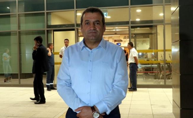 Şehit polis Sekin'in adı memleketindeki hastanede yaşatılacak