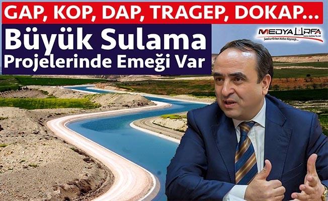 Tecrübeli bürokrat Özkaldı'ya önemli görev