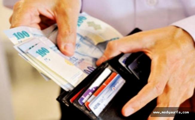 Urfa'da kullanılan konut kredi miktarı yükseldi