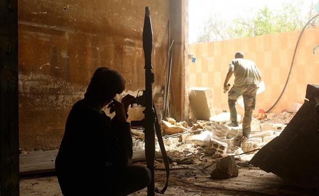 """""""Suriye'de PKK yöneticilerinden habersiz hiçbir eylem olmaz"""""""