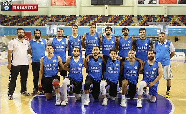 Haliliye Basketbol Takımı Yeni Sezona Hazır