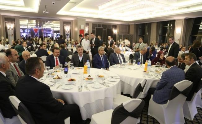 Tarihi Kentler Birliği Toplantısı Bu Ay Maraş'da Yapıldı