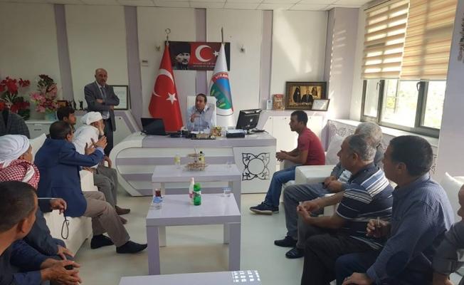 Viranşehir'de İmar Barışı Başvuruları Devam Ediyor