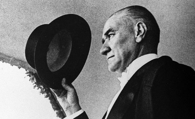 Atatürk'ün ebediyete intikalinin 80'inci yılı