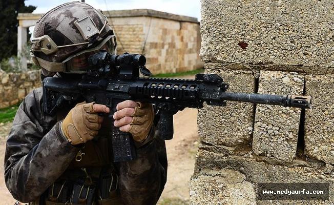 ''Urfa'daki operasyonlara aralıksız devam edildi''