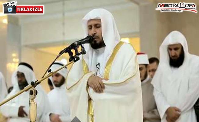 Saad Al Gamidi'den Yasin Suresi