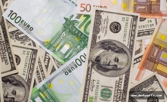 Dolar/TL, 5,4620 seviyesinde işlem görüyor