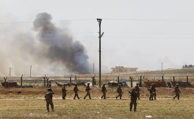 Tel Abyadlılar topraklarının YPG/PKK'dan temizlenmesini istiyor ile ilgili görsel sonucu