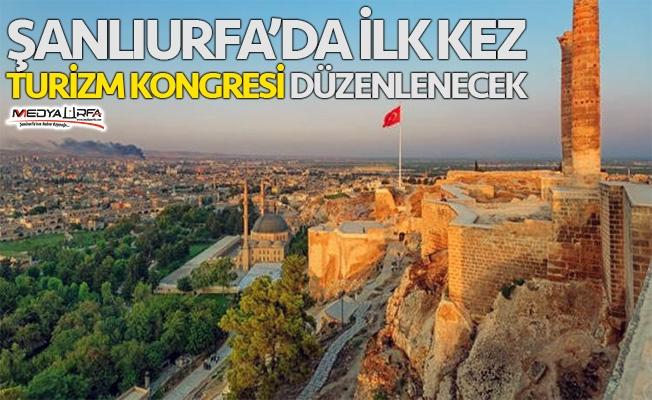 Turizm ve Kültürel Miras bu kongrede ele alınacak!