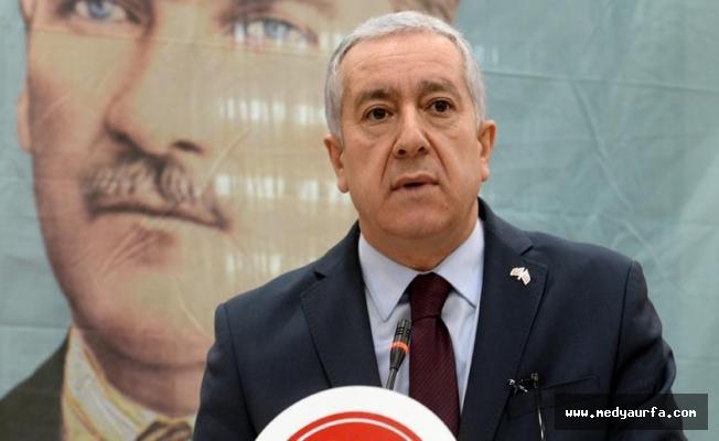 AK Parti'nin çevre duyarlılığına MHP'den destek