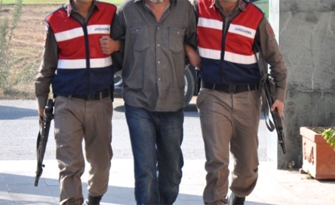 Urfa'da aranan 9 kişi yakalandı!
