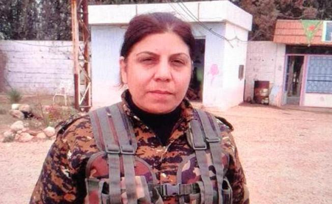 Viranşehir'de 1 kadın terörist yakalandı!