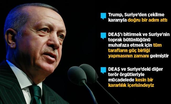 Erdoğan New York Times'a makale yazdı!