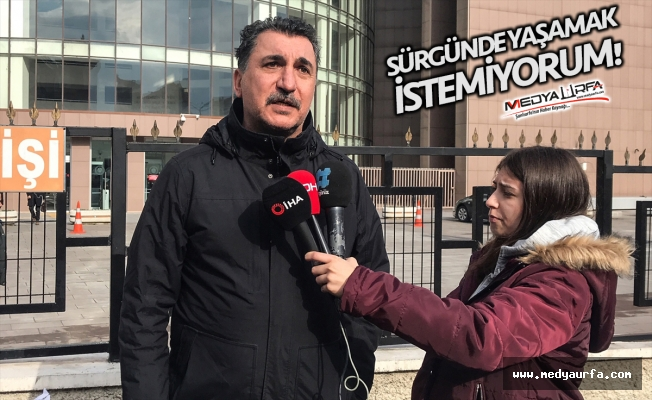Ferhat Tunç serbest bırakıldı!