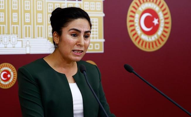 Urfa Milletvekili hakkında zorla getirilme kararı
