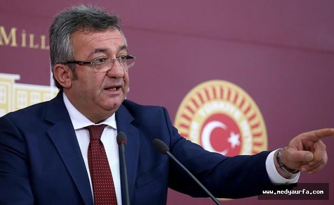 CHP'li Altay TBMM Başkanlığına aday