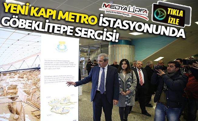 Demirkol Göbeklitepe'yi İstanbul'da tanıtıyor!