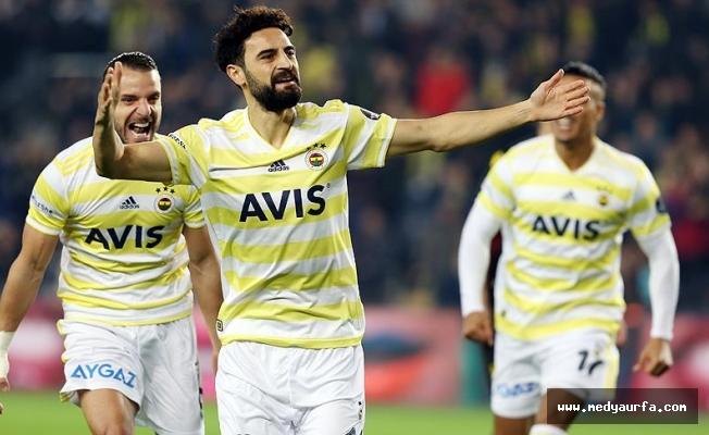 Fenerbahçe Avrupa'da 229. randevuda
