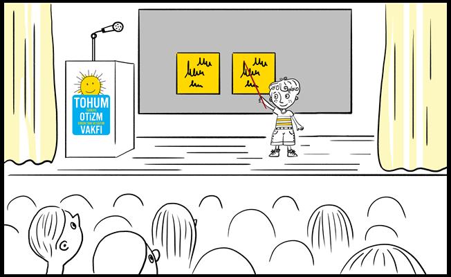 Şanlıurfa'da otizm eğitimleri!