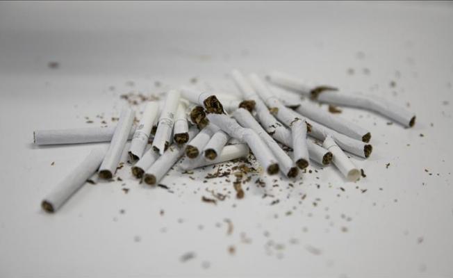Sigara renkleri görme kabiliyetini etkiliyor