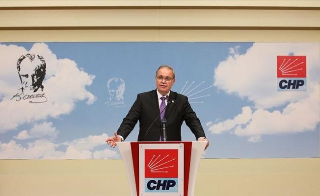 CHP: Ezan milletimizin kutsalıdır