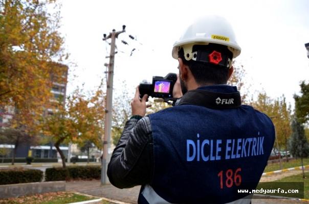 Dicle Elektrik'ten saldırılara ilişkin açıklama
